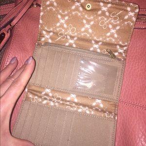 Jessica Simpson Bags - Jessica Simpson Handbag and Wallet